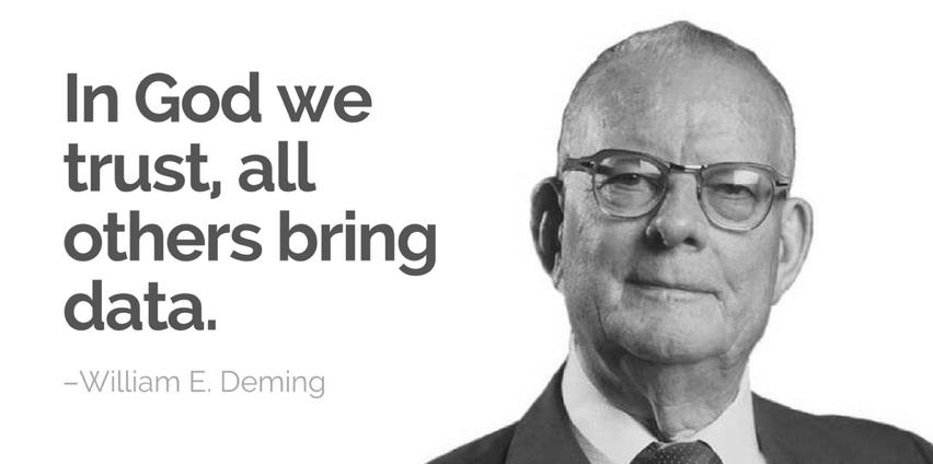 William E. Deming