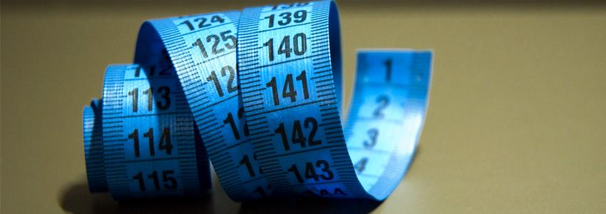 Measuring and managing change