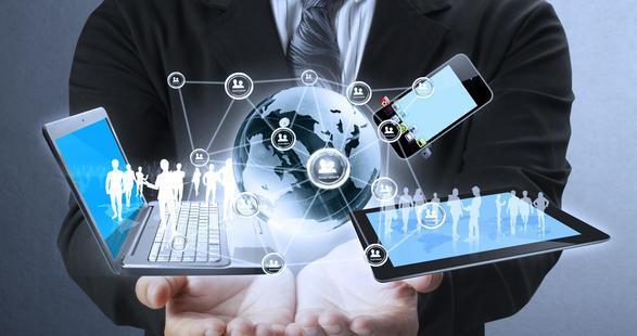 Re-inventing Through Digital