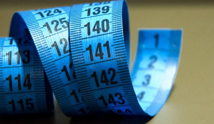 Measuring and managing change