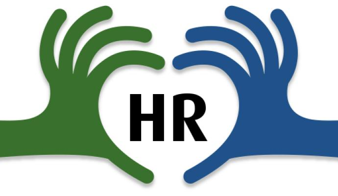What would happen if people really cared about HR?